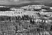 Bryce Canyon National Park - Arizona