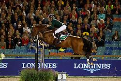 Lynch Denis, IRL, All Star<br /> FEI European Jumping Championships - Goteborg 2017 <br /> © Hippo Foto - Dirk Caremans<br /> 25/08/2017,