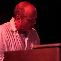 John Medeski (Spectrum Road)