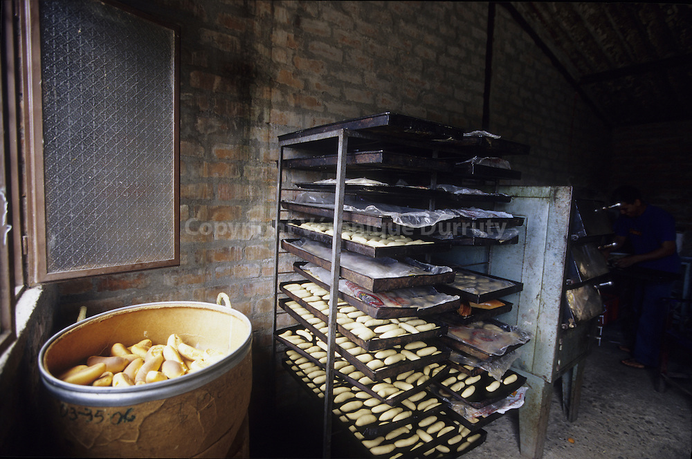 BAKERY, SAN ANDRES, CAUCA, COLOMBIA