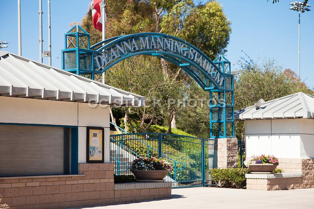 Deanna Manning Stadium
