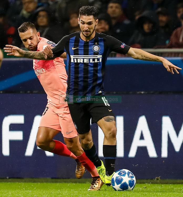 صور مباراة : إنتر ميلان - برشلونة 1-1 ( 06-11-2018 )  20181107-zaa-n230-046