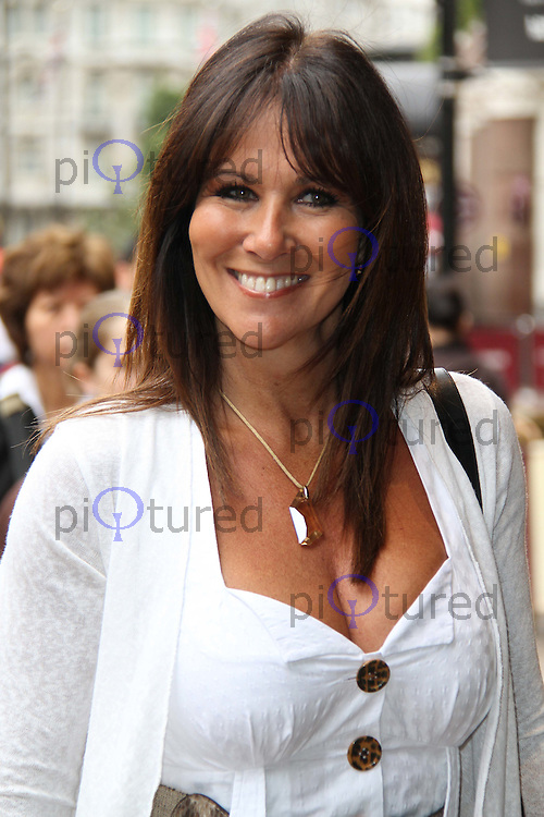 linda lusardi shrek forever after gala screening