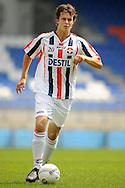 TILBURG -Niels Vorthoren , speler van WILLEM II, eredivisie, seizoen 2008 - 2009. ANP PHOTO ORANGEPICTURES BART BEL