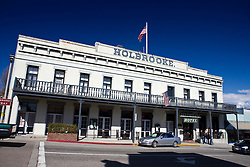 Holbrooke Hotel, 212 W Main Street, Grass Valley, California, United States of America