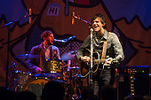 Stephen Kellogg & the Sixers 28Oct12