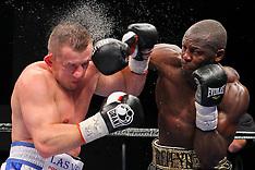 December 22, 2012: Tomasz Adamek vs Steve Cunningham II