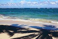 Playa Maguana, Baracoa area, Guantanamo, Cuba.