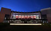 Jun 15, 2018-NCAA Basketball-Assembly Hall Views