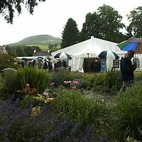 Borders Book Festival 2008