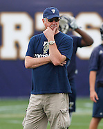 FIU Football 1st Spring Practice 2013