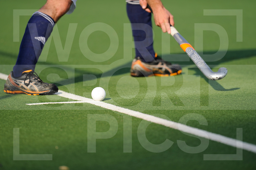 AMSTERDAM  - Pinok? vs Hurley 4-2.Foto: bal .FFU PRESS AGENCY COPYRIGHT FrANK UIJLENBROEK..