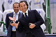 DESCRIZIONE : Sassari Lega A 2014-2015 Banco di Sardegna Sassari Grissinbon Reggio Emilia Finale Playoff Gara 6 <br /> GIOCATORE : Tolga Sahin arbitro<br /> CATEGORIA : pregame arbitro ritratto<br /> SQUADRA : arbitro<br /> EVENTO : Campionato Lega A 2014-2015<br /> GARA : Banco di Sardegna Sassari Grissinbon Reggio Emilia Finale Playoff Gara 6 <br /> DATA : 24/06/2015<br /> SPORT : Pallacanestro<br /> AUTORE : Agenzia Ciamillo-Castoria/GiulioCiamillo<br /> GALLERIA : Lega Basket A 2014-2015<br /> FOTONOTIZIA : Sassari Lega A 2014-2015 Banco di Sardegna Sassari Grissinbon Reggio Emilia Finale Playoff Gara 6<br /> PREDEFINITA :