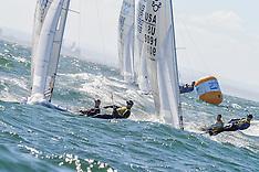 2015 - SAP 5O5 WORLDS - RACE 1 & 2
