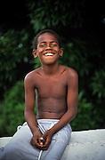 America, Sud America, Brasil, Pernambuco, Olinda. A boy from Olinda, Pernambuco. -25.05.2002, FILM PHOTO, 60 MB, copyright: Alex Espinosa/Gruppe28.