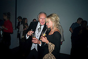 HAROLD TILLMAN; JO WOOD, The Elle Style Awards 2009, The Big Sky Studios, Caledonian Road. London. February 9 2009.  *** Local Caption *** -DO NOT ARCHIVE -Copyright Photograph by Dafydd Jones. 248 Clapham Rd. London SW9 0PZ. Tel 0207 820 0771. www.dafjones.com<br /> HAROLD TILLMAN; JO WOOD, The Elle Style Awards 2009, The Big Sky Studios, Caledonian Road. London. February 9 2009.