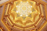 хотел Емирейтс Палас, Абу Даби