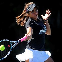 2014 Big East Tennis Championship - Day 1