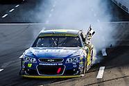 2016 NASCAR Martinsville Sprint Cup
