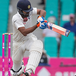 Australia v India | Fourth Commonwealth Bank Test | 10 January 2015