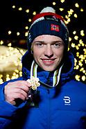 FIS Nordic Junior World Ski Championships - 31 January 2018