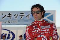 Dario Franchitti, Japan Indy 300, Twin Ring Motegi, Motegi, Tochigi Japan, 9/19/2010
