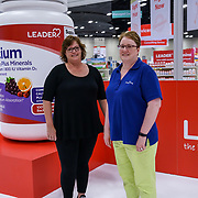 """Cardinal Health RBC 2017 Leader """"Heart of a Healthy Community"""" Contest Winner: Hopkins Center Drug - Stephany Roessler and Chris Beckmann. Photo by Alabastro Photography."""