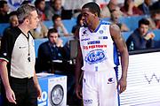 DESCRIZIONE : Cantu' Lega A 2014-2015 Acqua Vitasnella Cantu' Banco di Sardegna Sassari<br /> GIOCATORE : Darius Johnson-Odom Arbitro<br /> CATEGORIA : arbitro delusione<br /> SQUADRA : Acqua Vitasnella Cantu' Arbitro<br /> EVENTO : Campionato Lega A 2014-2015<br /> GARA : Acqua Vitasnella Cantu' Banco di Sardegna Sassari<br /> DATA : 09/11/2014<br /> SPORT : Pallacanestro<br /> AUTORE : Agenzia Ciamillo-Castoria/Max.Ceretti<br /> GALLERIA : Lega Basket A 2014-2015<br /> FOTONOTIZIA : Cantu' Lega A 2014-2015 Acqua Vitasnella Cantu' Banco di Sardegna Sassari<br /> PREDEFINITA :