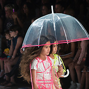 NLD/Amsterdam/20130713 - AFW 2013 Zomer, modeshow Supertrash Girls,