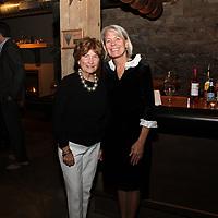 Suzie Nall, Peggy Barnhart