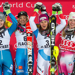 20170110: AUT, Alpine Skiing - FIS Ski World Cup Flachau, Ladies's Slalom