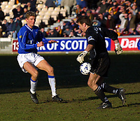 tore andre flo and andy goram <br />
