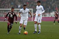 29.01.2017 - Torino - Serie A 2016/17 - 22a giornata  -  Torino-Atalanta  nella  foto: Mattia Caldara  - Atalanta