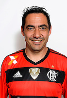 "Brazilian Football League Serie A /<br /> ( Clube de Regatas do Flamengo ) -<br /> Anderson Sebastiao Cardoso "" CHICAO """