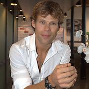 NLD/Amsterdam/20131003 -  Dad's moment , Jaap Kwakman