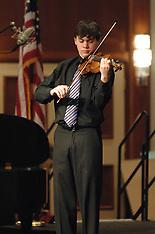 Violin Solo Winner's Concerto