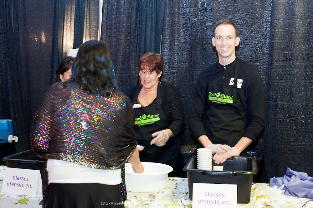 FoodShare's Recipe for Change 2017