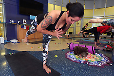 These Cats Do Yoga - 27 April 2017