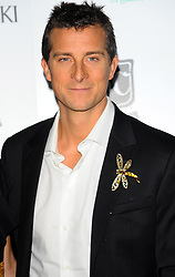 Bear Grylls at The Global Angel Awards in  London on Friday, 2nd December 2011.Photo by: i-Images