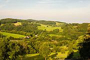 Landschaft bei Wald-Michelbach, Odenwald, Hessen, Deutschland | Landscape in Wald-Michelbach, Odenwald, Hesse, Germany