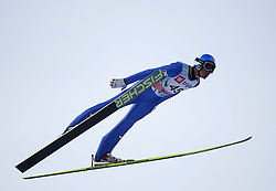 21.03.2014, Planica, Ratece, SLO, FIS Weltcup Ski Sprung, Planica, Grossschanze Herren Einzel, im Bild Gregor Schlierenzauer // Gregor Schlierenzauer during the mens individual large Hill of the FIS Ski jumping Worldcup Cup finals at Planica in Ratece, Slovenia on 2014/03/21. EXPA Pictures © 2014, PhotoCredit: EXPA/ Newspix/ Irek Dorozanski<br /> <br /> *****ATTENTION - for AUT, SLO, CRO, SRB, BIH, MAZ, TUR, SUI, SWE only*****
