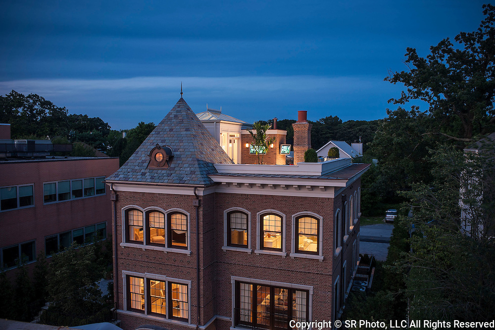 Dusk photography, night photography, real estate photography,