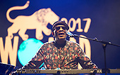 Roy Ayers Womad 30th July 2017