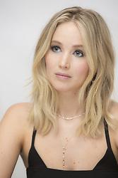 September 10, 2017 - Toronto, California, Canada - Jennifer Lawrence stars in the movie Mother! (Credit Image: © Armando Gallo via ZUMA Studio)
