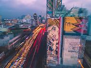 SAO PAULO - BRASIL, 16/08/2017. Avenida Tiradentes. Photo: Caio Guatelli