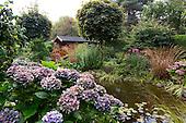 Natural Garden 1003