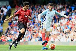 England's Dele Alli in action - Mandatory byline: Matt McNulty/JMP - 07966386802 - 22/05/2016 - FOOTBALL - Etihad Stadium -Manchester,England - England v Turkey - International Friendly