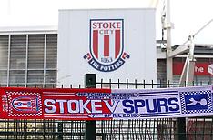 Stoke City v Tottenham Hotspur - 07 April 2018