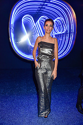 Laura Jackson at the Warner Music & Ciroc Brit Awards party, Freemasons Hall, 60 Great Queen Street, London England. 22 February 2017.