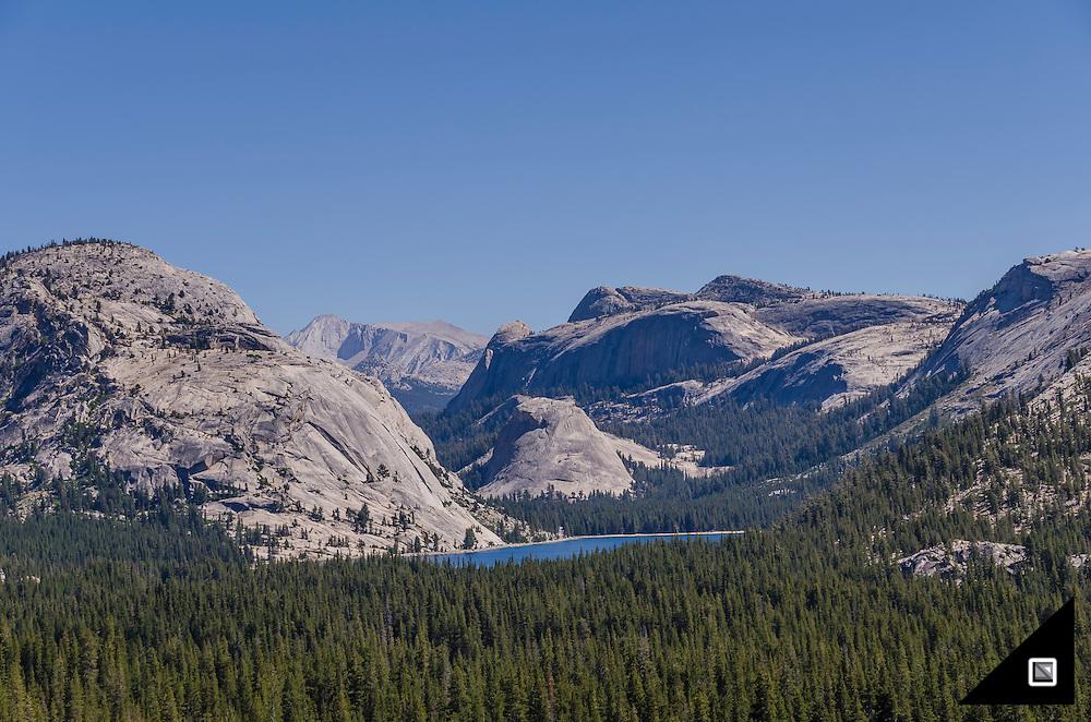 USA - Yosemite National Park